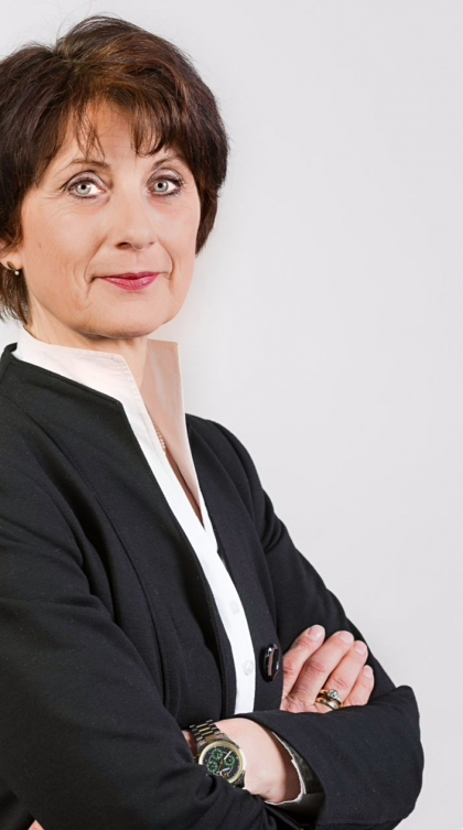 Christine Nothbaum